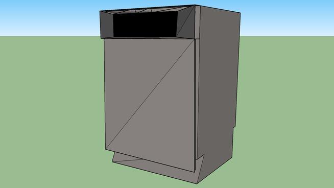 Miele Integrated Dishwasher G 5935 SCi XXL