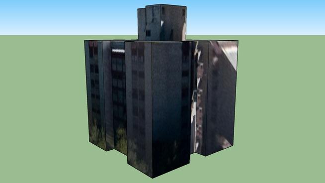 Edificio en Soldado Desconocido, Mendoza, Argentina