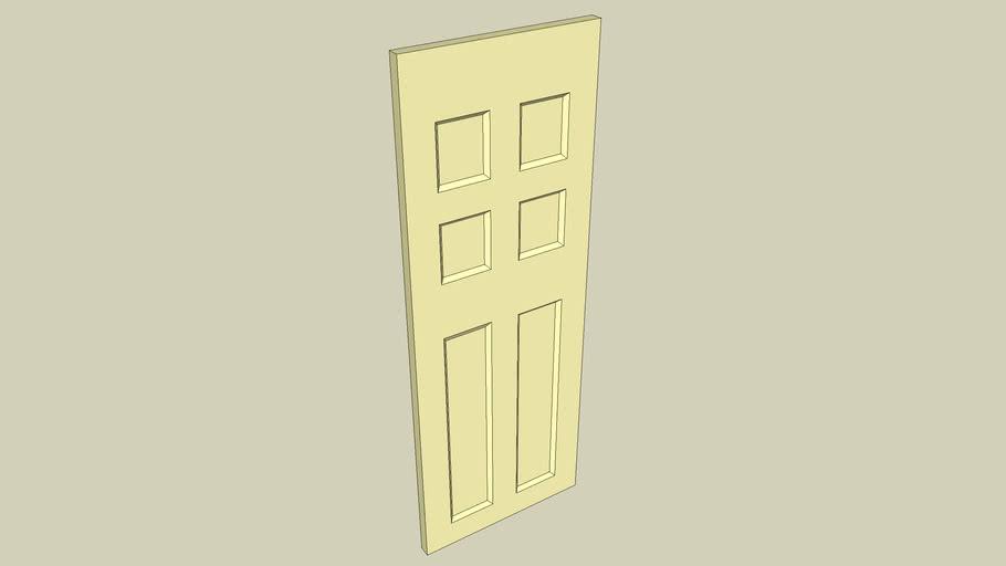 deur, door