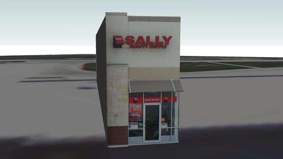 Sally Beauty Supply Kyle