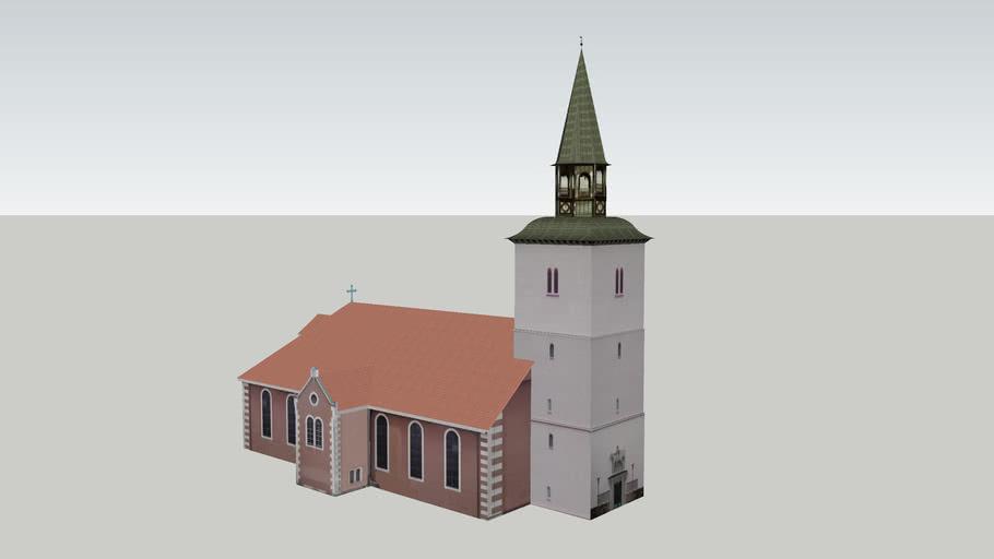 St.-Pankratius Kirche