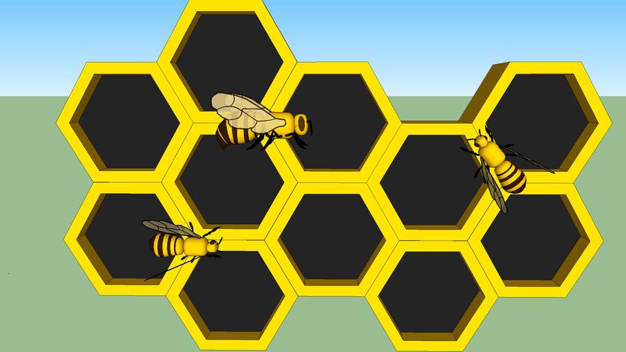 Honeycomb16