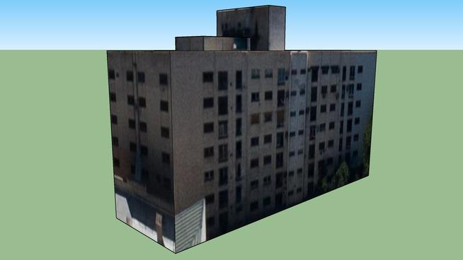 Edificio en San Lorenzo 402-500, Mendoza, Argentina