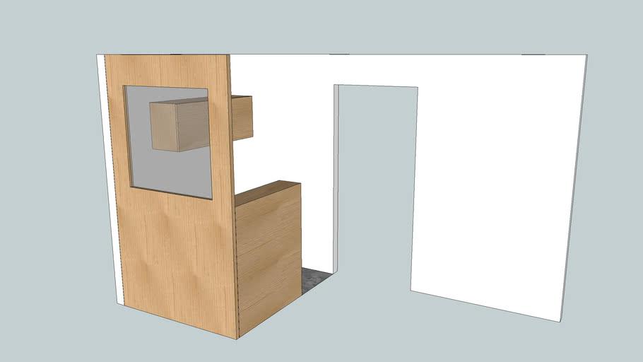 centros modulares