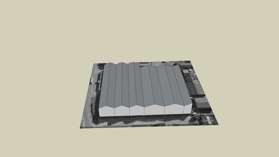 Lingfield Warehouse