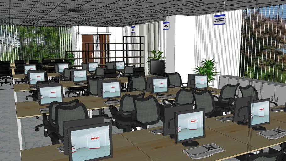TDH VN DTC OFFICE