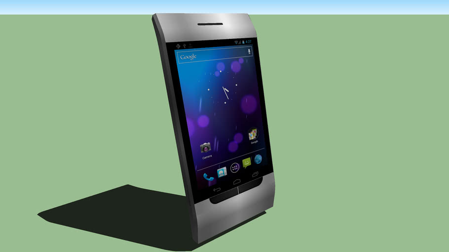 Sensore mobile telephone