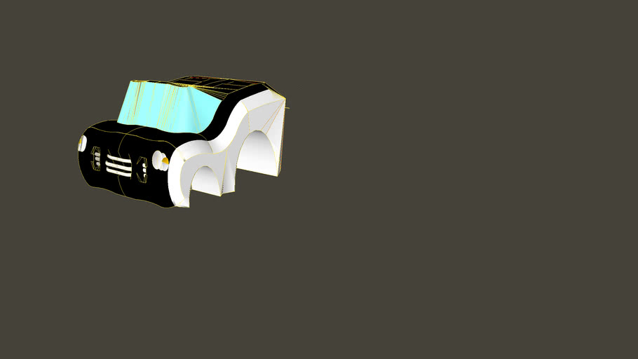 SK motors™ Shadow lance