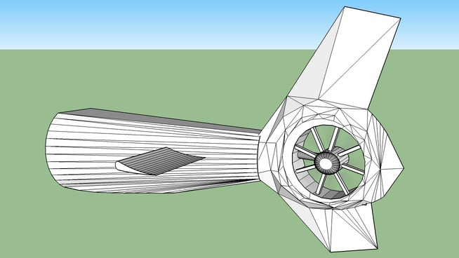 EC120B tailrotor