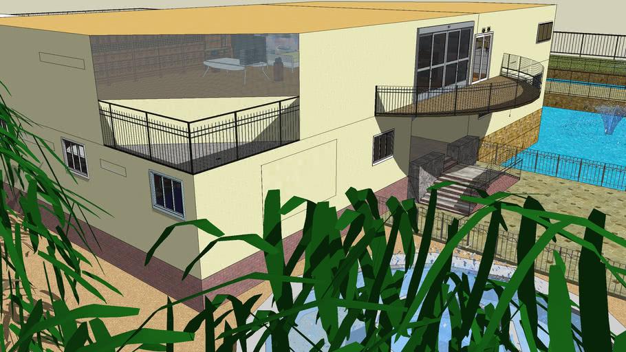 MBHJ Villa 2