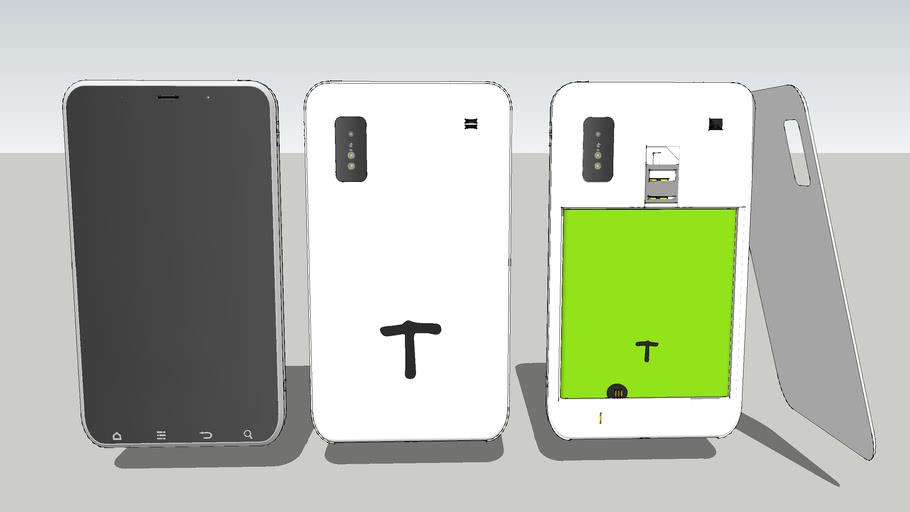 T-GeN Λ8 ( AlFa)