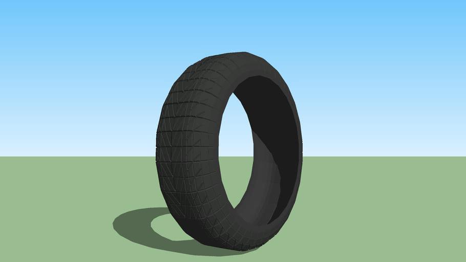 Economy Tire
