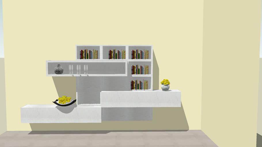libreria living
