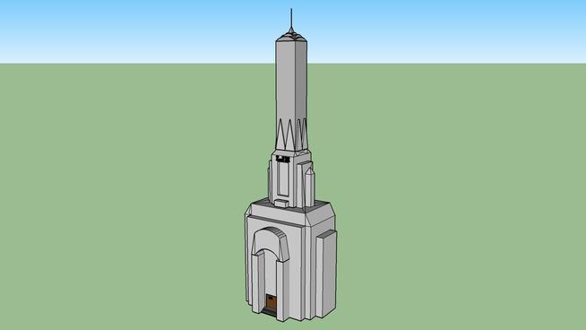 my skyscraper
