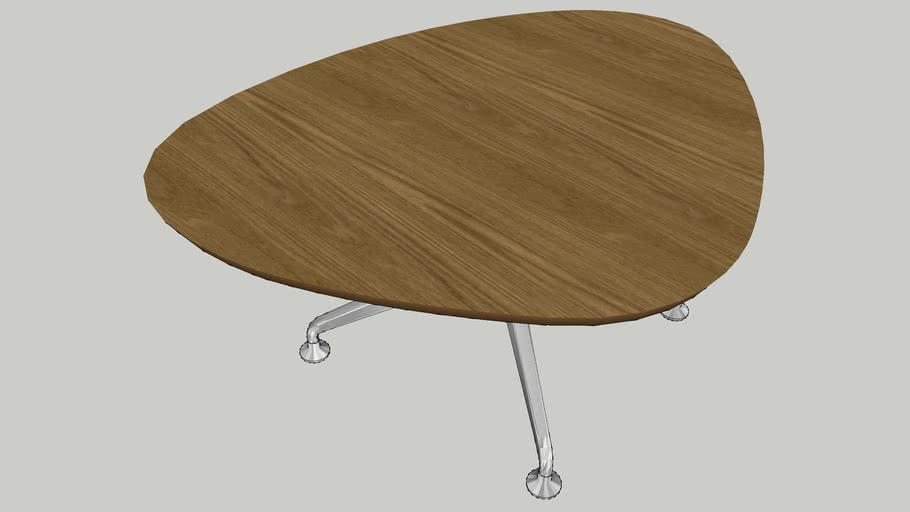 Coffee Table, Orangebox