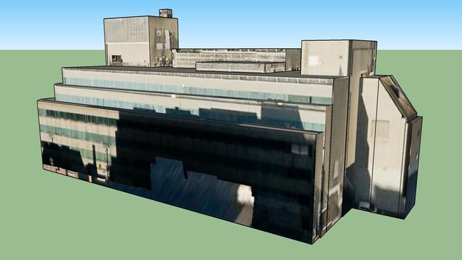 三菱東京UFJ銀行別館