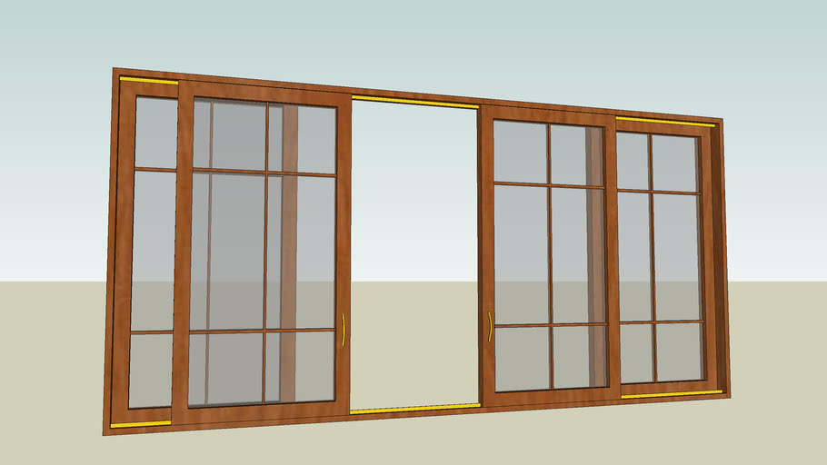 WINDOW 240x117