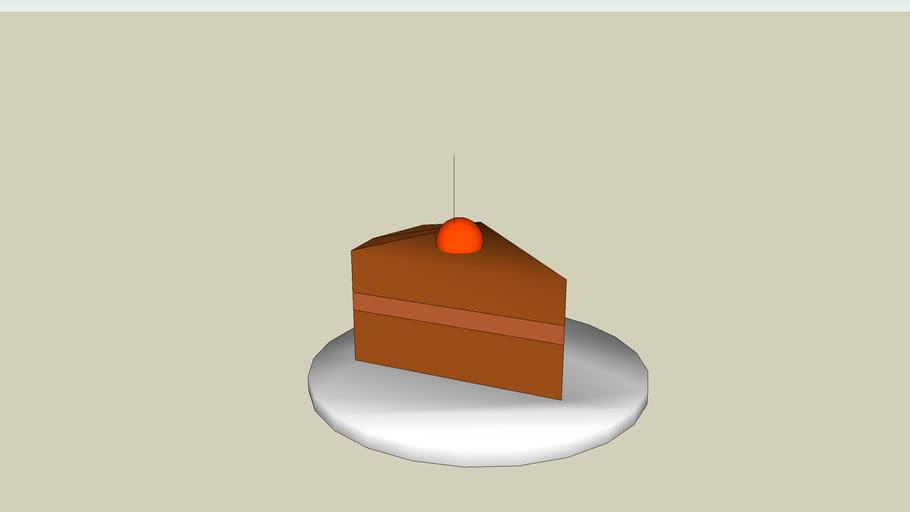 Chocoalate cake