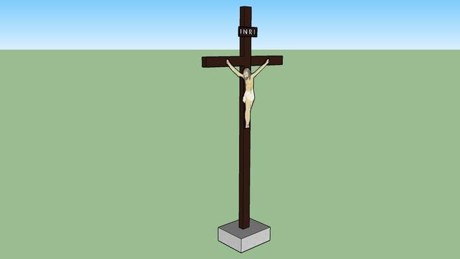 Kríž na Veľkom Plešivci