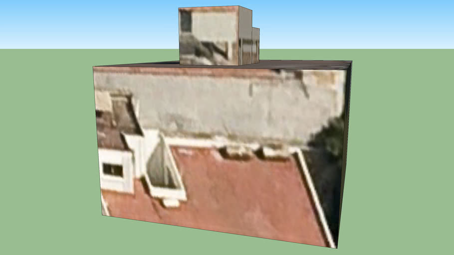 M276 House Mexiko-Stadt, Hauptstadtdistrikt, Mexiko