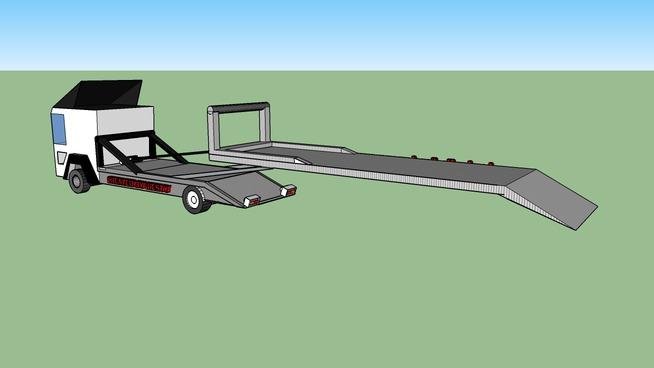 banger truck