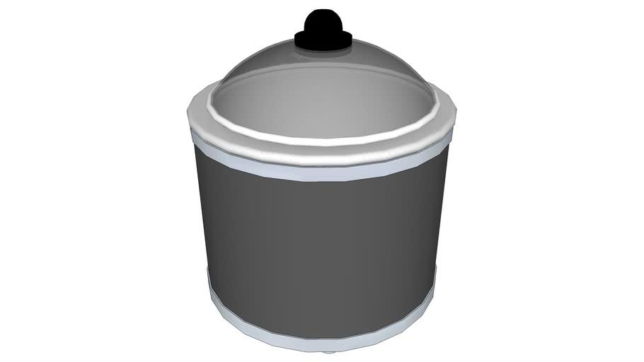 Small Crockpot, Pickle Pot