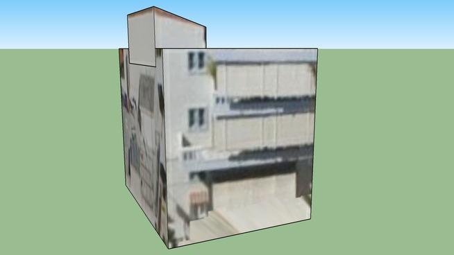 Κτίριο σε Αιγάλεω 15/02/2011_15, Ελλάδα