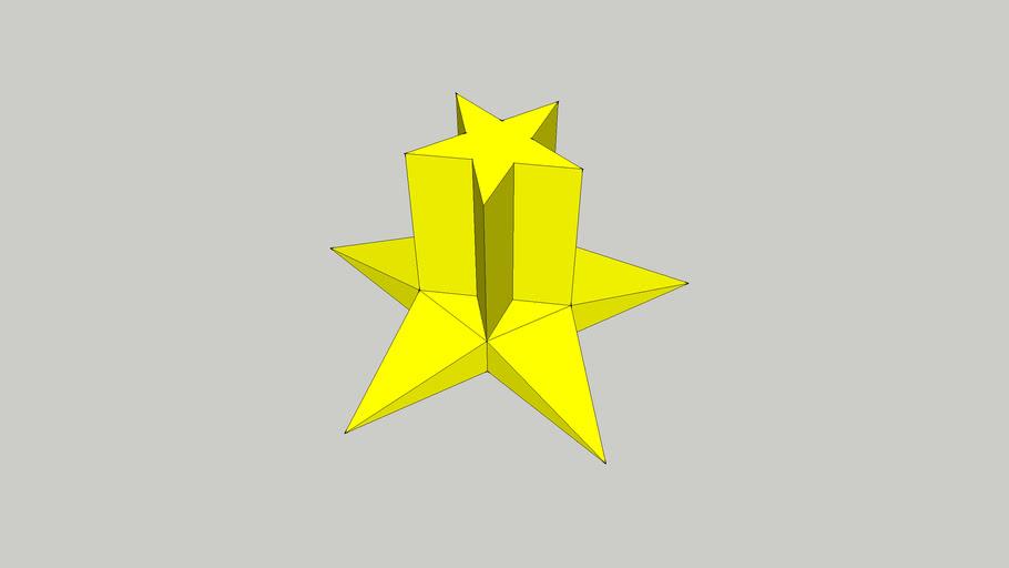 Star Altar