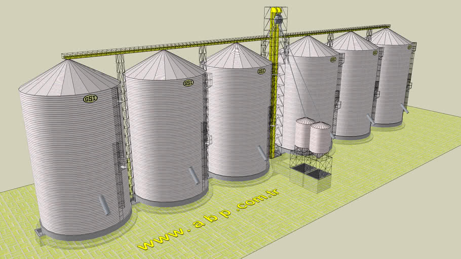 ABP Grain Systems