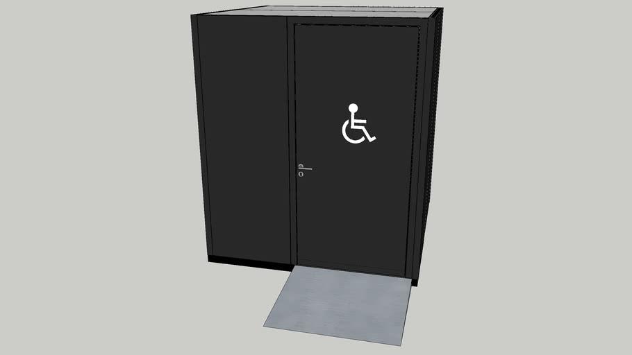 VOS MIVA Toilet 3.0