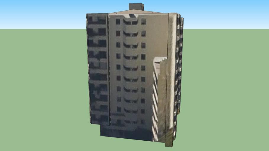 Edificio Cristobal Colon 5005 1