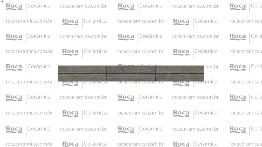 ROCA - LM HOME BLACK MT 20X120 R