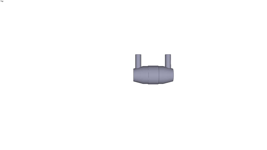 Socket Electrofusion PE.05.EF - D: 20 Code: 29337