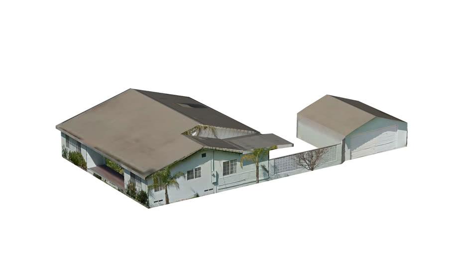 Building in San Bernardino, CA 92404, USA