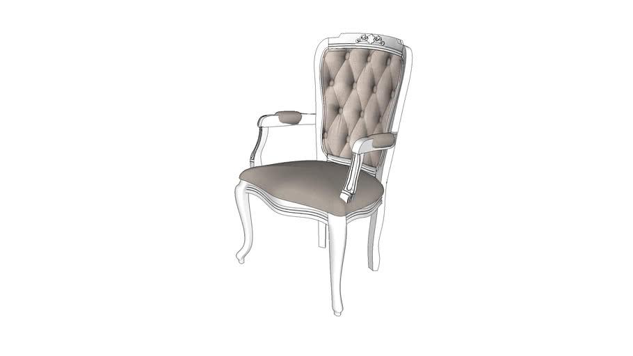cadeira capitone