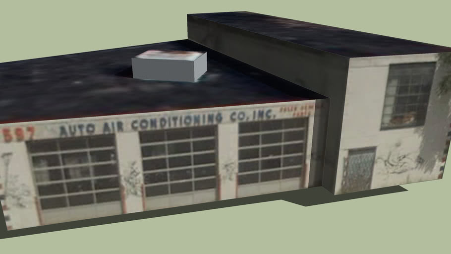 Auto Air Conditioning Co in Memphis, Tennesee