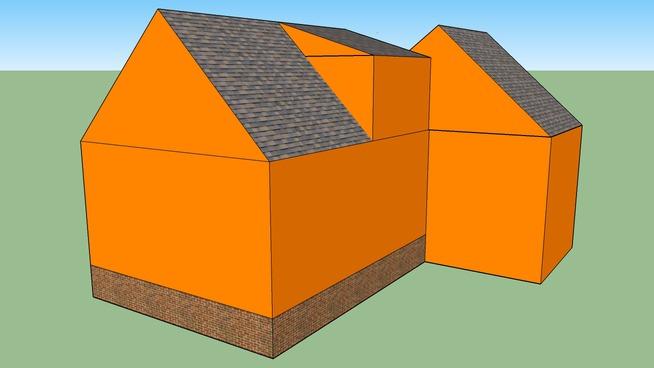 rozbudowa domku