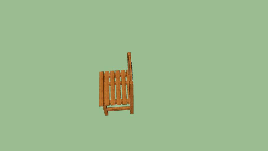 小胖ㄉ椅子