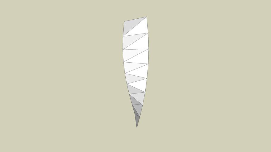 Helical Sail