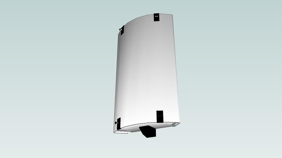 Select Wall Sconce - CB5129 Visa Lighting