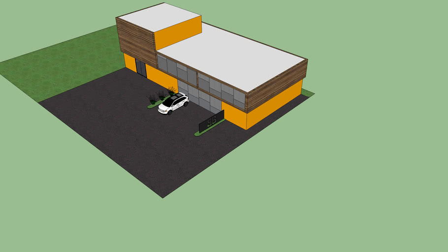 Balaj Trading Center