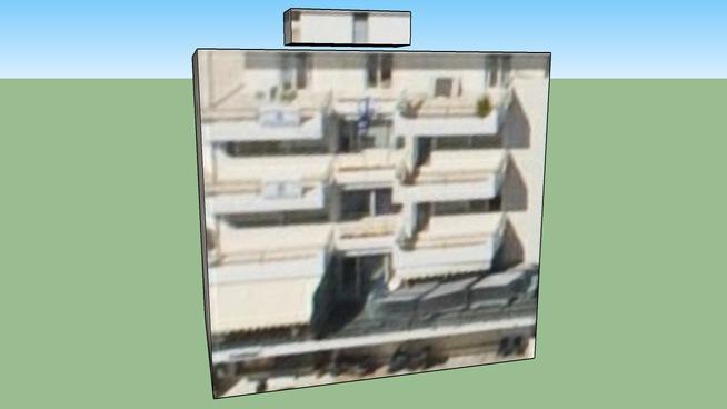 Κτίριο σε Κορυδαλλός, Ελλάδα Τροχαία Κορυδαλλού