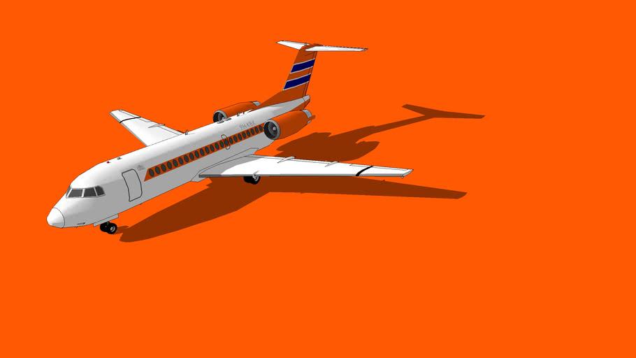 Royal Netherlands Airforce Fokker F70 PH-KBX