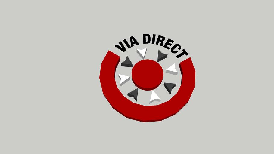 Logo Viadirect