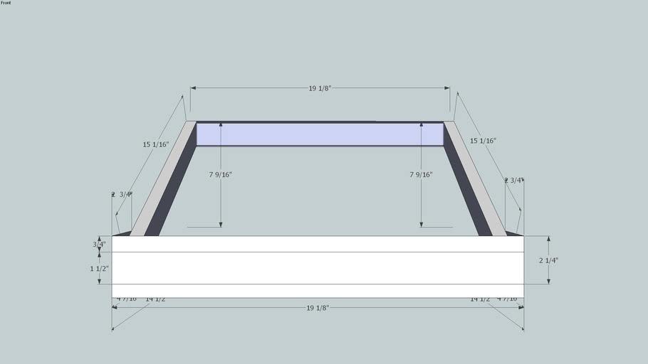 Drafrting Table1