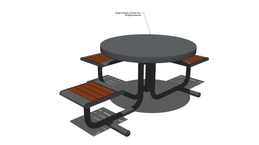 295-30 Table
