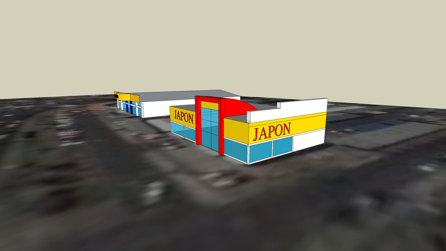 Orve hogar - ALMACENES JAPON