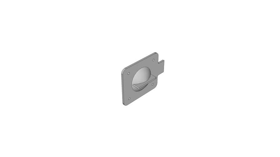 AGRU_88342006300_PTFE/EPDM_Ersatz Membrane_63 63/40-63/63 75/40-110/63_110
