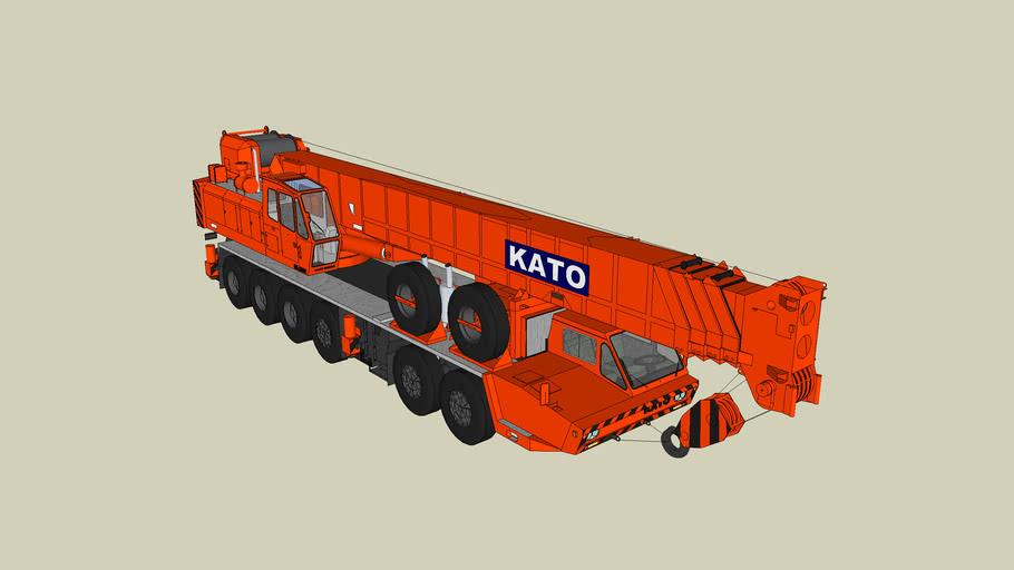 KATO NK-1200S