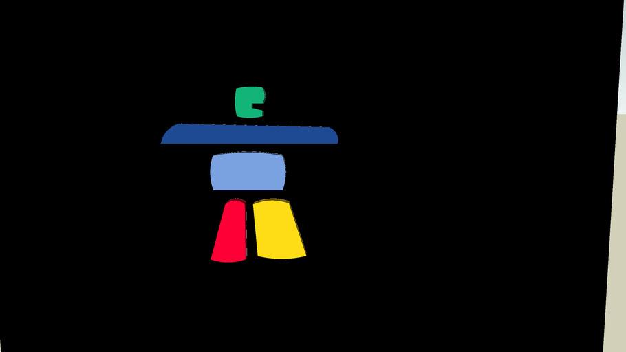 vancouver 2010 logo